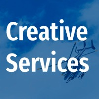 Creative Services Button
